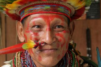 combustíveis fósseis vindos da Amazônia
