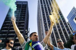brasil COP25
