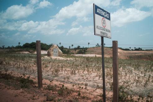 São Luis port project Brazil