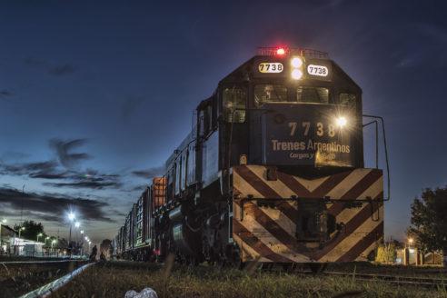 trenes chinos américa latina
