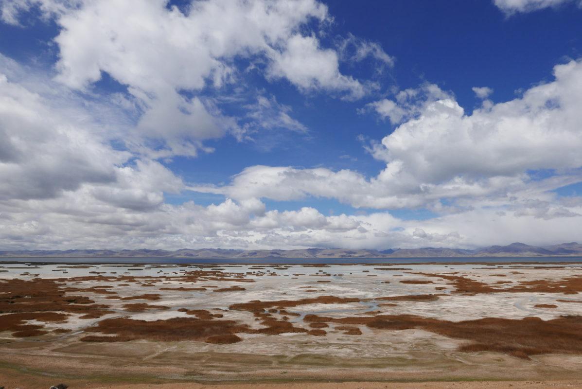 Bombón plateau