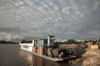 Hidrovia Amazônica