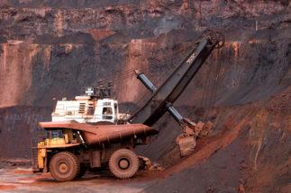 iron ore Brazil