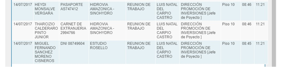 Del Carpio Pinto