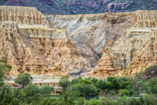 Mexico's Sonora state mining impacts lithium