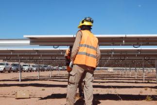 Argentina energía renovable