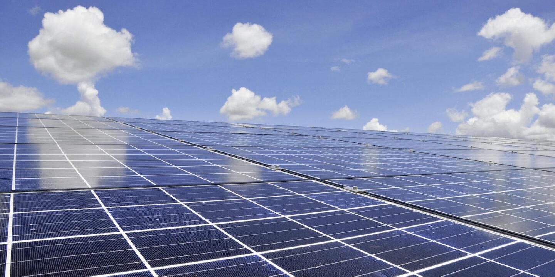 solar panels Jinko solar Yucatán