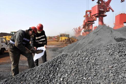 Peru-China FTA mining environment