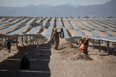 Argentina can achieve carbon neutrality