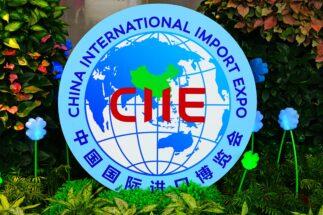 Argentina guest of honour CIIE